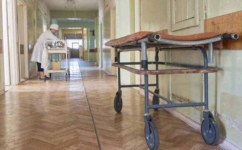 «Детские болезни» российского здравоохранения привели к серьезному недомоганию всей отрасли