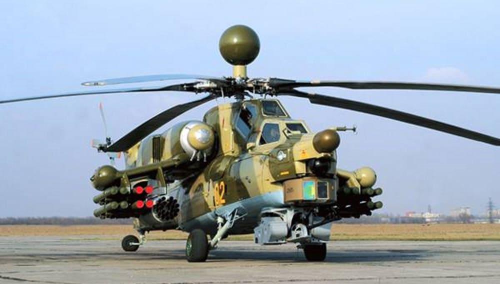 Вертолёт Ми-28НМ «Ночной охотник», армия, ВВС, ВКС, военный, боевой