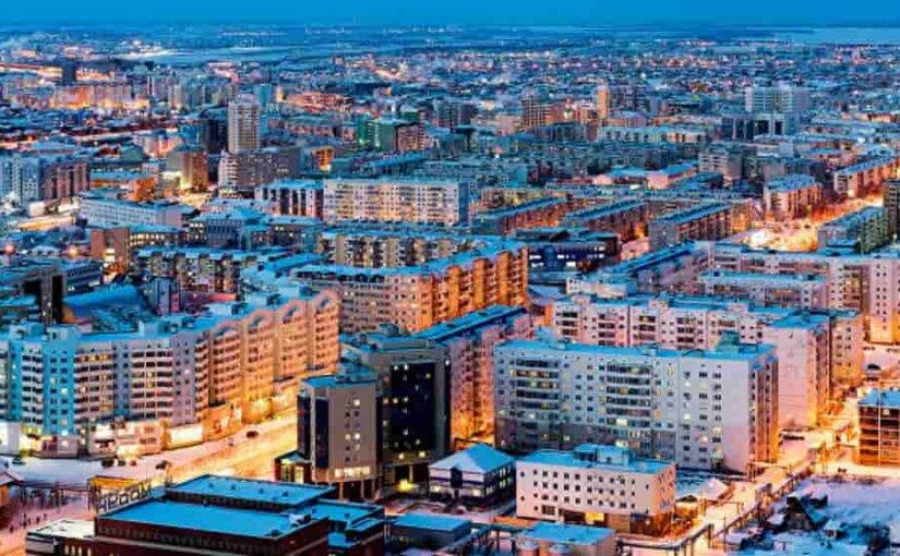 Глава Якутии до 2020 года запретил мигрантам работать в 33 сферах деятельности