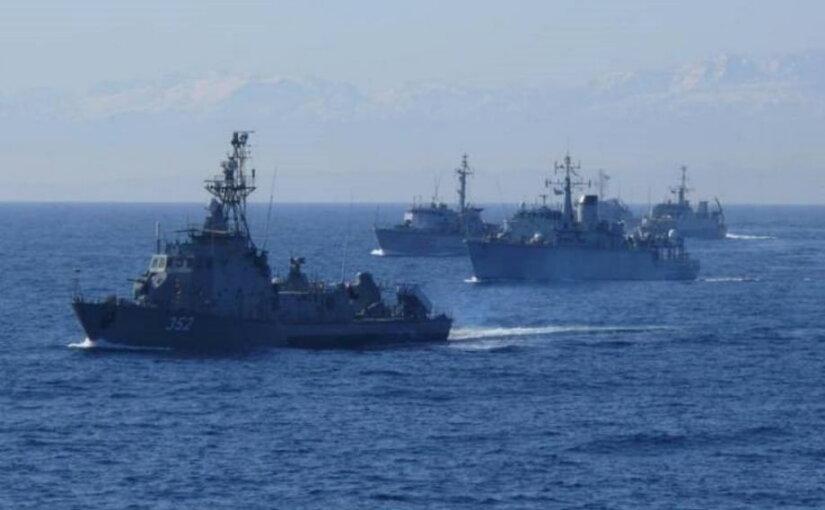 Учения кораблей НАТО назвали «хорошим подспорьем» для России