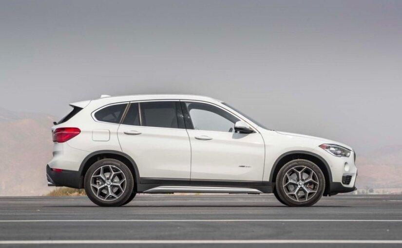 BMW X1 обещает расход 1,3 литра на 100 км