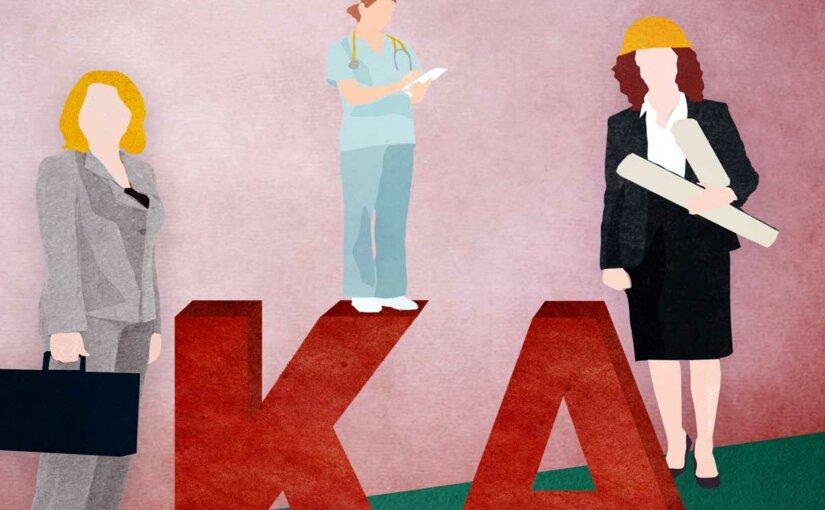Как приживается в русском языке мода на названия профессий в женском роде