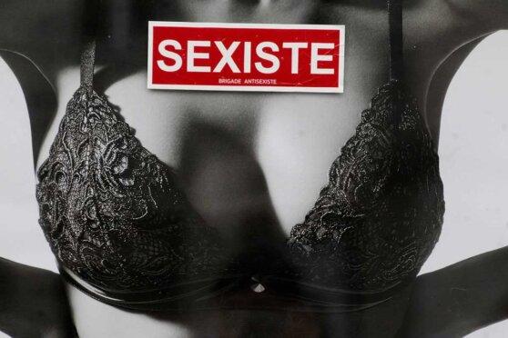 Провокационная реклама на гендерные темы становится мощным общественным раздражителем
