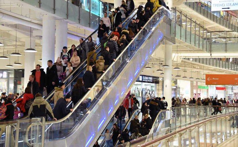 Российский рынок интересен для западных компаний, хотя выжить на нем удается не всем