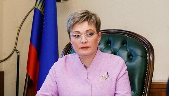 Глава Мурманской области Марина Ковтун попросила президента о досрочной отставке