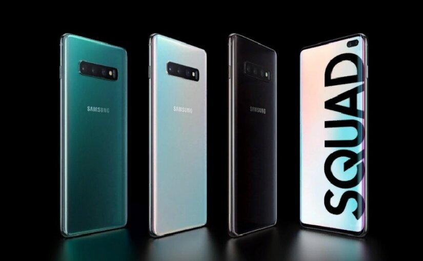 Замена экрана смартфона Galaxy S10 по цене обойдется дороже нового гаджета