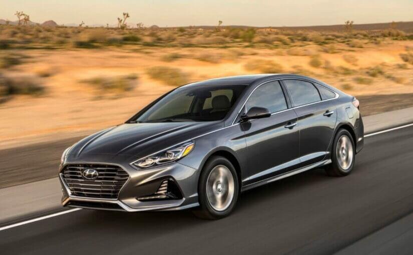 Прокуратура в США проверит Kia и Hyundai после массового отзыва авто