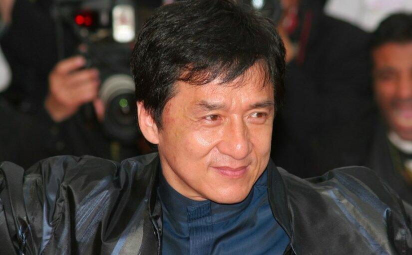Джеки Чан исполняет одну из главных ролей в фильме про покорение Эвереста
