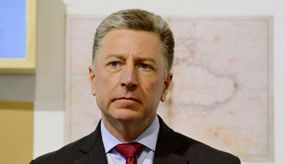 Kurt Volker, Курт Волкер