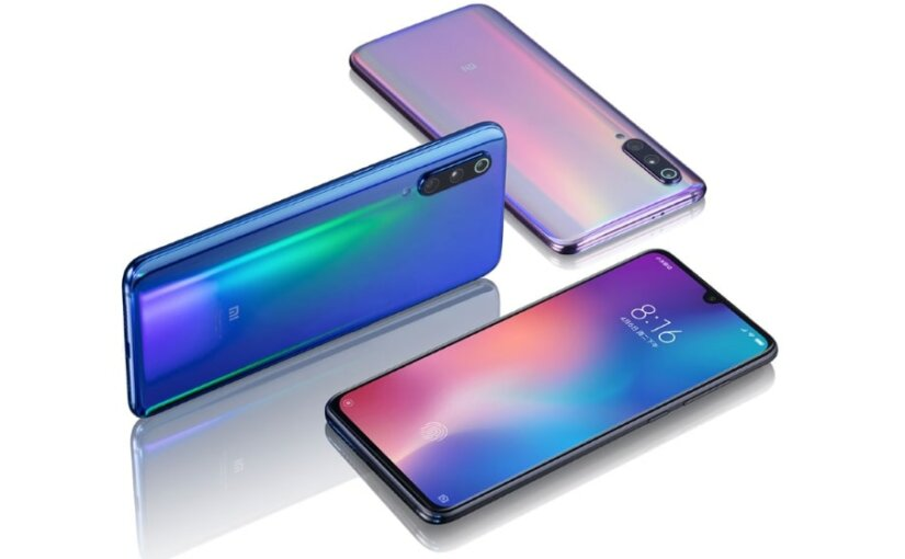 Xiaomi представит новый смартфон с экраном без рамок и тройной камерой