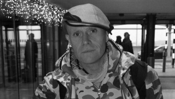Солиста The Prodigy Кита Флинта нашли мертвым в его доме в Англии