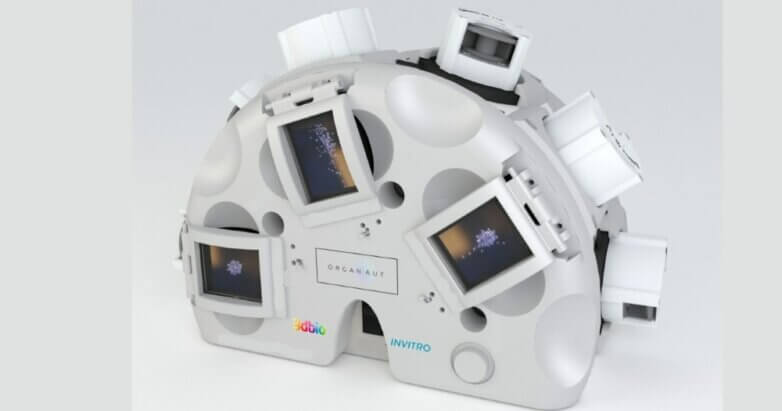 Магнитный принтер OrganAut