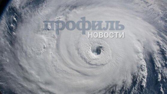 К Москве подошел мощный циклон «Дэннис»
