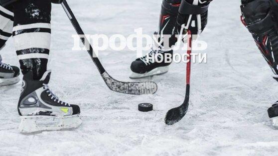 Названа причина проведения матчей хоккейной лиги КНР в России