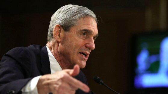 Демократы в США хотят добиться полного обнародования итогов расследования Мюллера