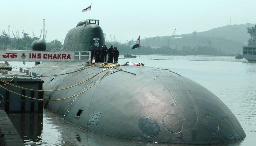 Три «Чакры»: Как индийский флот шел к атомному подплаву