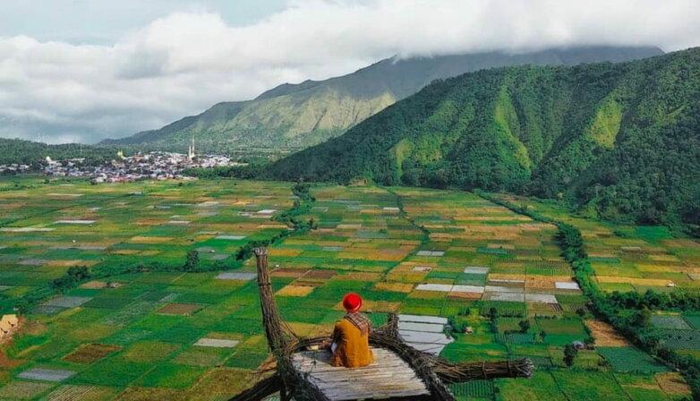 Индонезия, Сембалунбумбунг