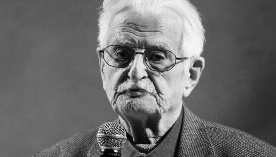 Режиссер «Весны на Заречной улице» Марлен Хуциев умер в Москве