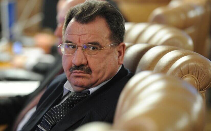 Отставного генерал-майора арестовали по подозрению в хищении 14 млн рублей