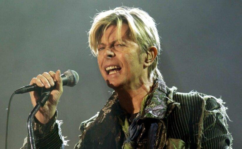 Демоверсию песни Дэвида Боуи Starman продали за £51 000