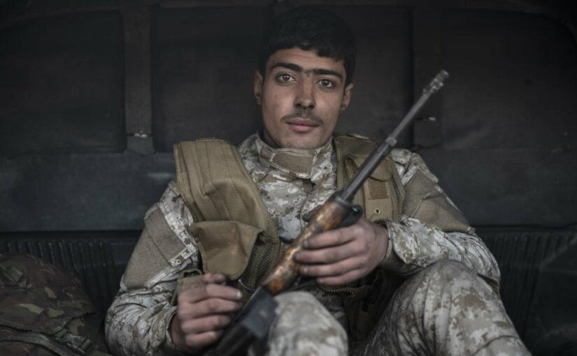 Что мешает Москве сдвинуть с мертвой точки процесс урегулирования конфликта в Сирии?