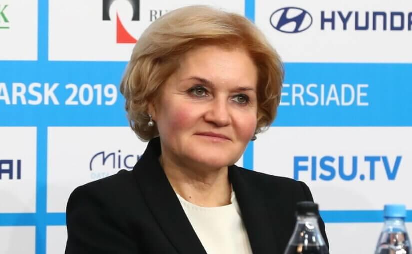 Голодец указала на неравенство зарплат мужчин и женщин в России