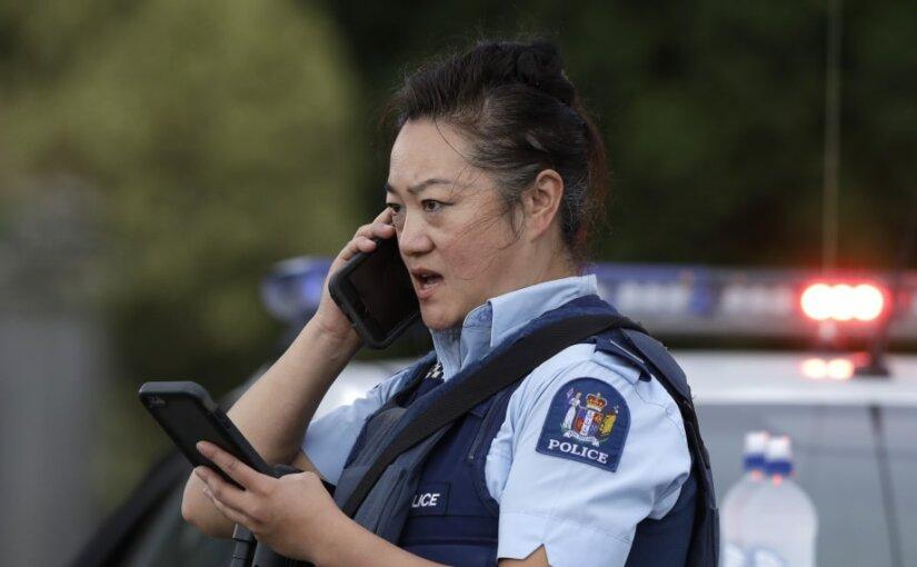 СМИ: В Окленде в Новой Зеландии прогремело два взрыва