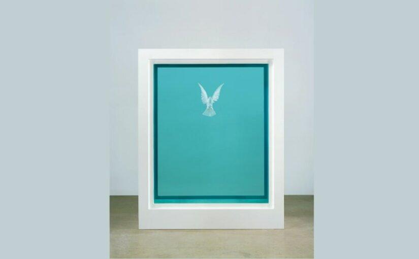 Картину из коллекции Джорджа Майкла выставят на аукцион за £1,5 млн