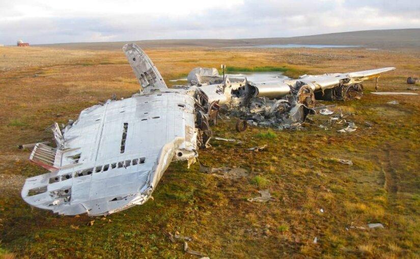 Самолет Ethiopian Airlines разбился по пути в Кению