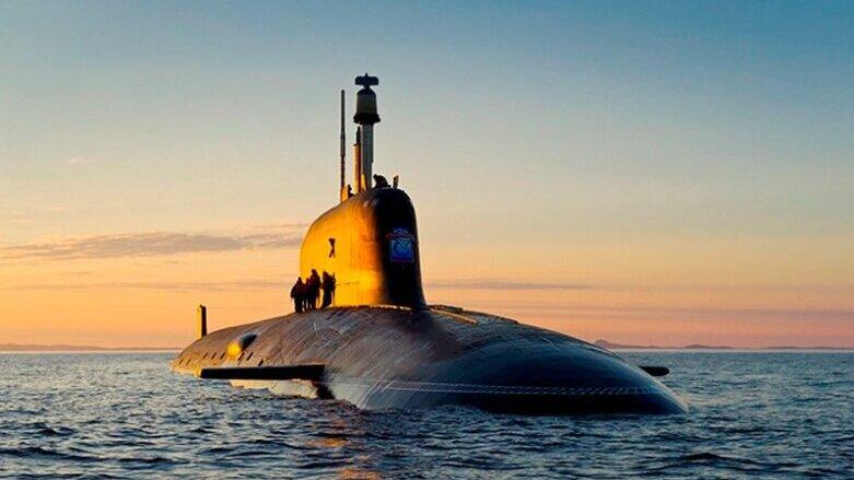 Первая атомная подлодка «Борей-А» может войти в состав ВМФ уже в мае