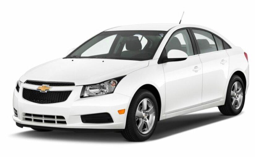 Легендарные автомобили Ford Taurus и Chevrolet Cruze сняты с производства в США