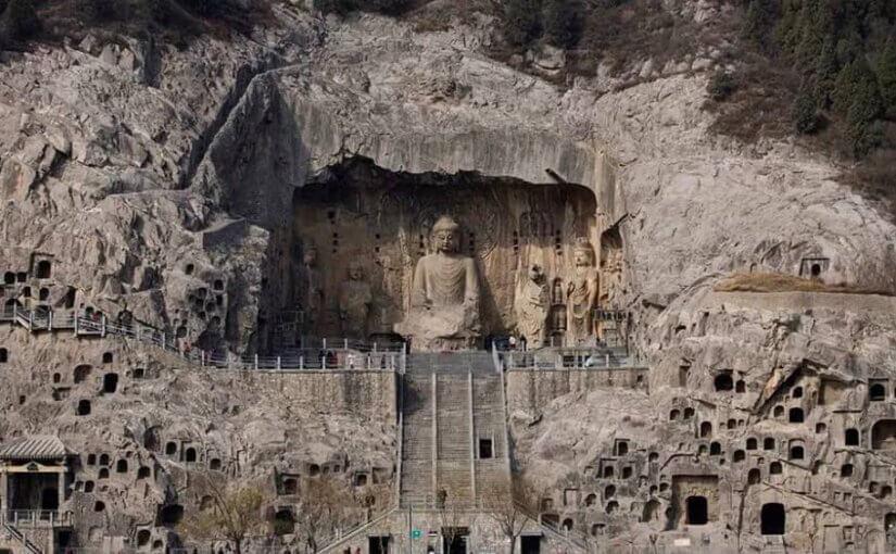В Китае нашли сосуд с тремя литрами «эликсира бессмертия»