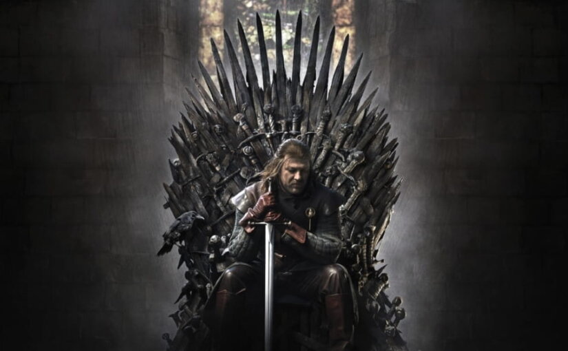 Первый эпизод финального сезона «Игры престолов» побил рекорд просмотров