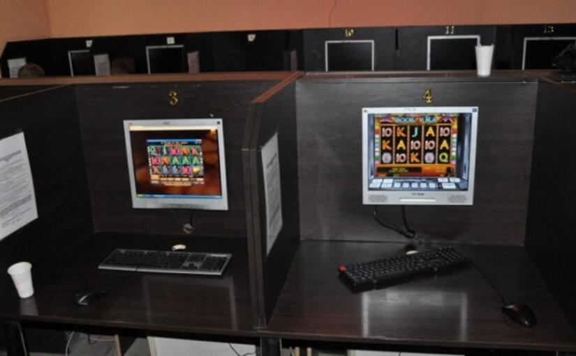 ФСБ накрыла целую сеть подпольных казино в Крыму