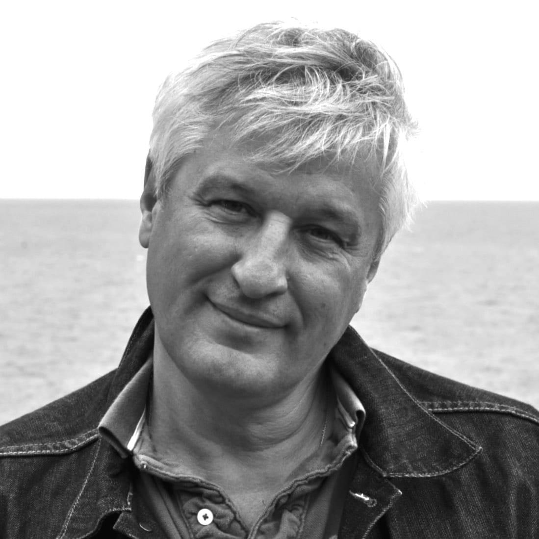 Сергей Фролов