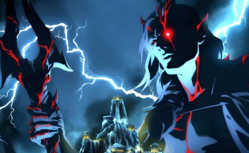 Мультсериал про Геракла по мотивам греческих мифов снимет Netflix