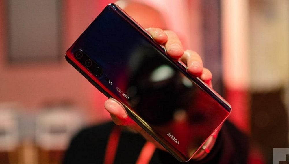Huawei P30 Pro, телефон, смартфон
