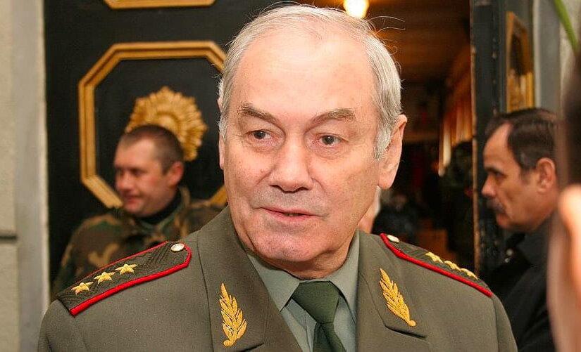 Генерал-полковник рассказал о главной причине войны США в Сирии
