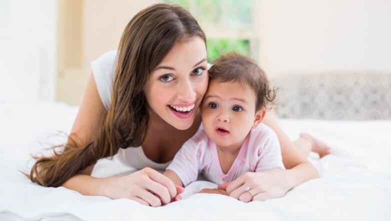 мама ребенок мать маткапитал