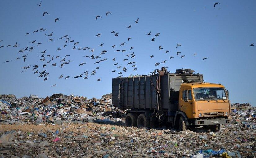 Переработка мусора может приносить миллиардные прибыли, а пока наносит вред