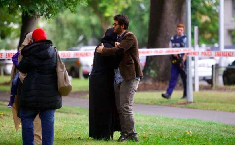 Количество убитых в Новой Зеландии возросло до 50