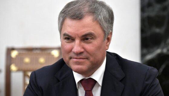Главе Минэкономразвития не дали закончить выступление на заседании Госдумы