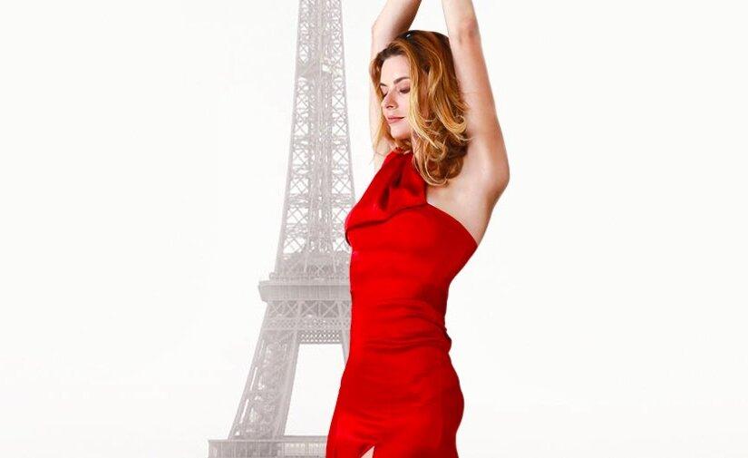 В Конгресс-центре имени Плеханова пройдет концерт «Окно в Париж»