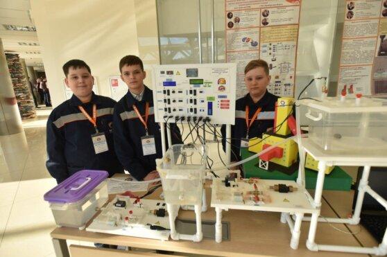 На Урале подвели итоги конкурса «Инженериада УГМК»