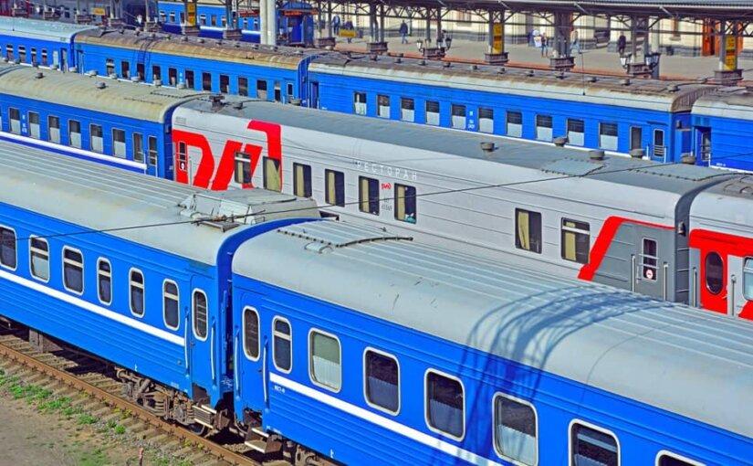 На майские праздники запланировано 500 дополнительных поездов дальнего следования