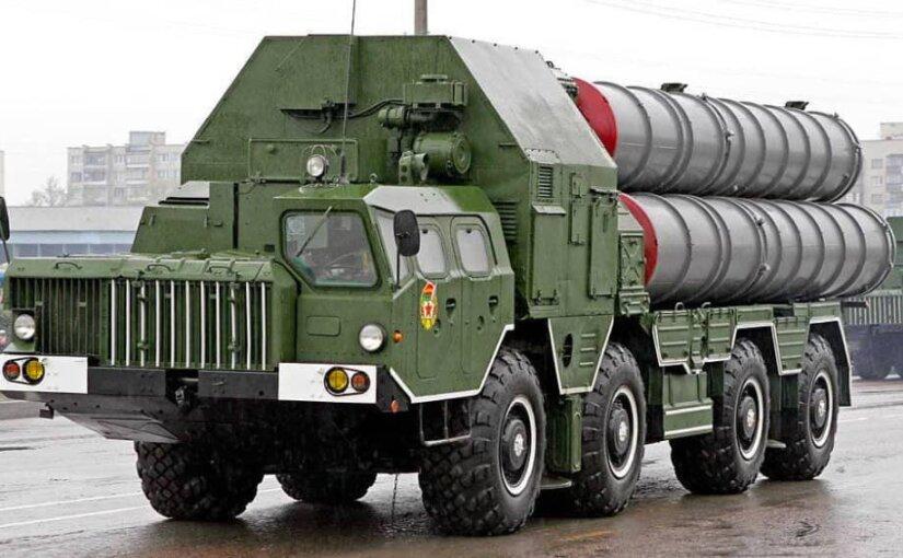 В Госдепе назвали целью военных из РФ в Венесуэле налаживание работы С-300