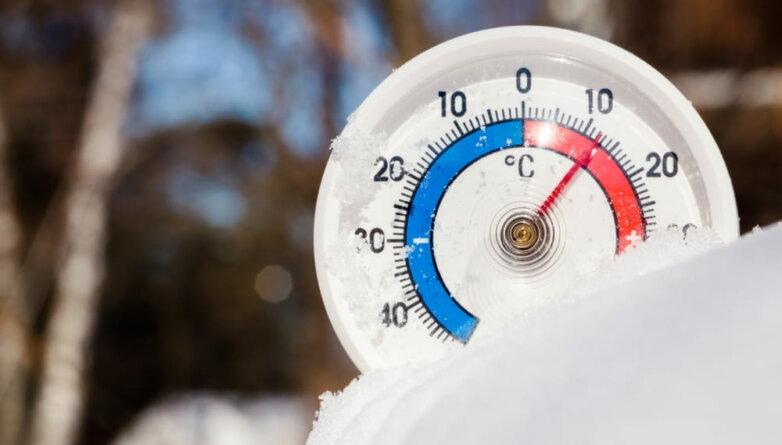 Погода, зима, весна, потепление, тепло, снег