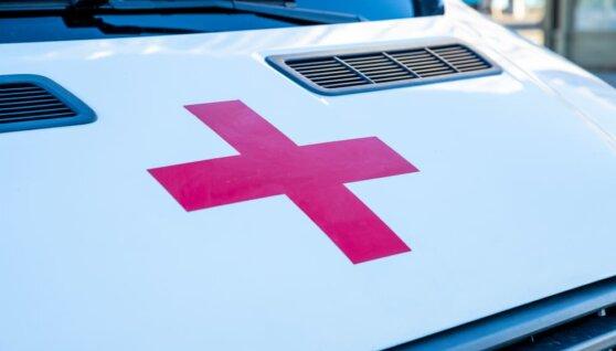 Автомобилист ранил шесть человек в уличном кафе в Нидерландах