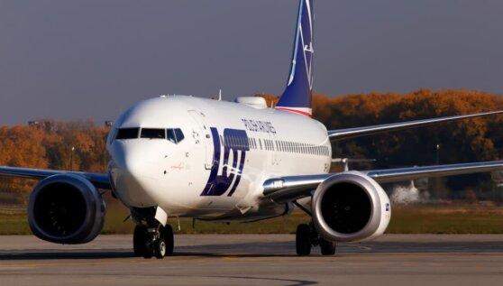 Евросоюз остановил все полеты с использованием лайнера Boeing 737 MAX 8