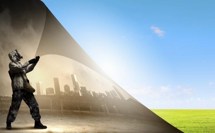 РФ заняла 16 из 73 мест в рейтинге стран с самым чистым воздухом